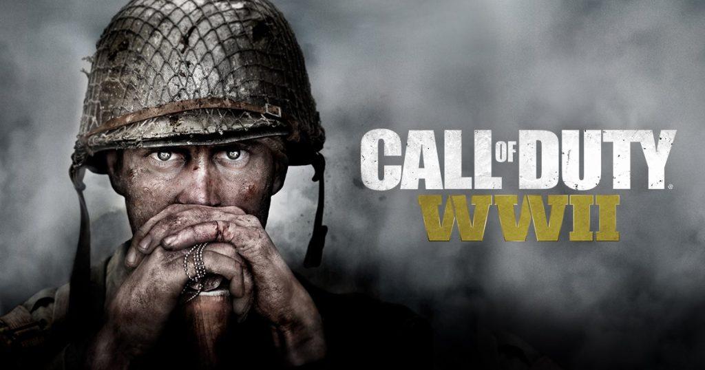 Call Of Duty : WW2
