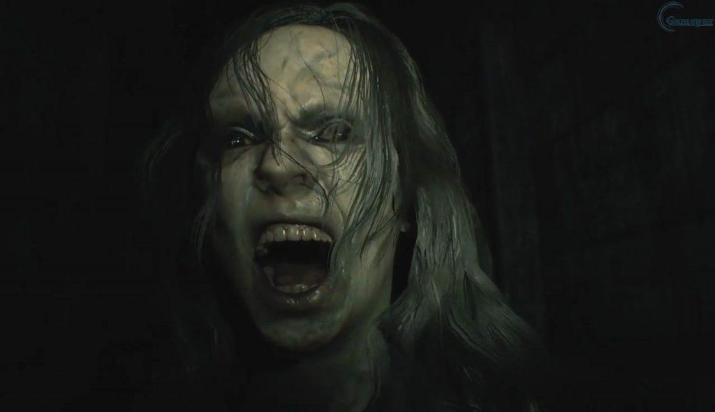 Resident Evil 7: Biohazard 7