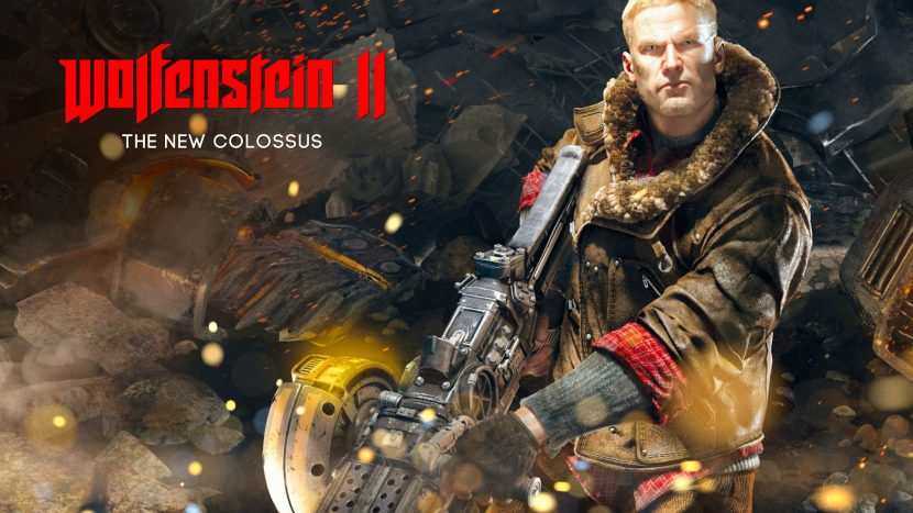 Wolfenstein II : The New Colossus Review