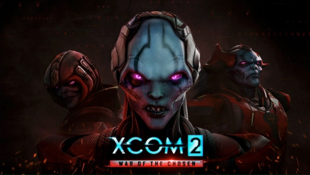 X Com 2: War of the Chosen