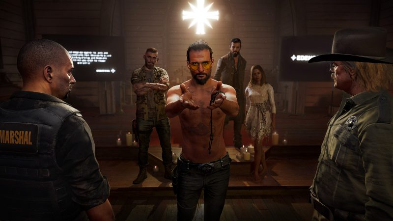 Farcry5 Review