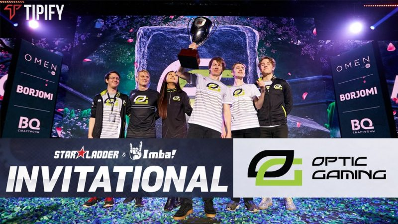 Optic Gaming wins