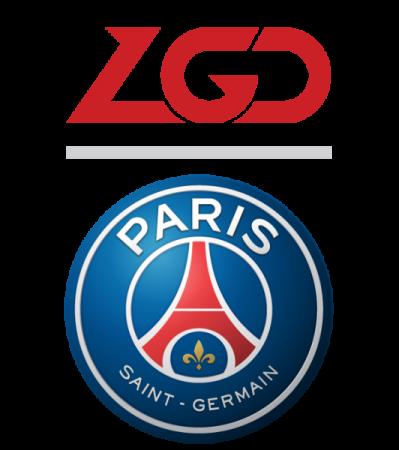 LGD Logo