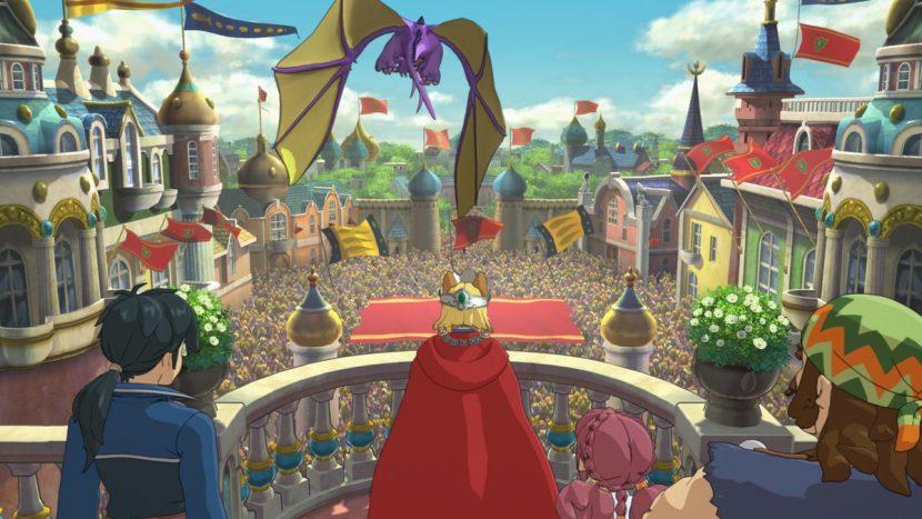 Ni No Kuni 2 : Revenant Kingdom Review