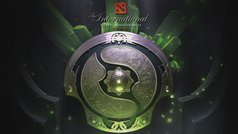 The International 2018 Main Event
