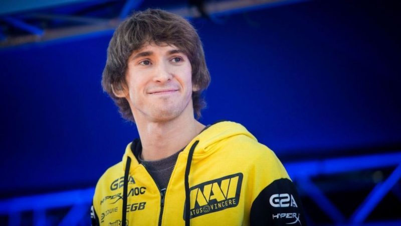 Dendi Looking For a New Team