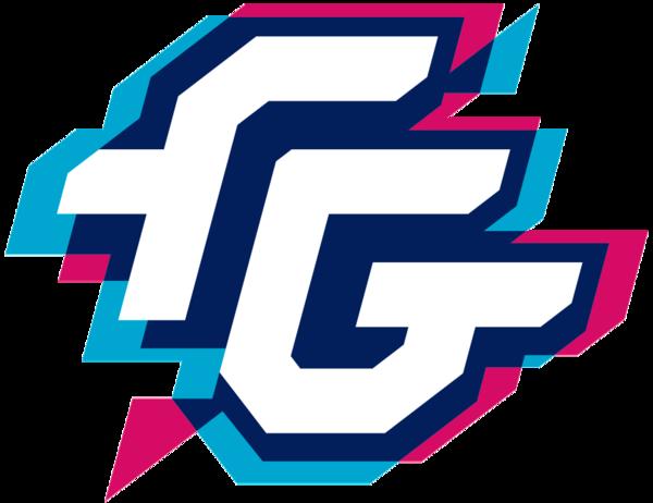Forward Gaming logo