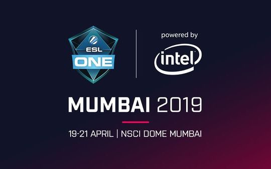 Esl One Mumbai
