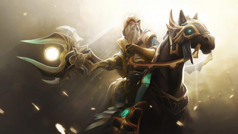 Top 10 Support Heroes in Dota2