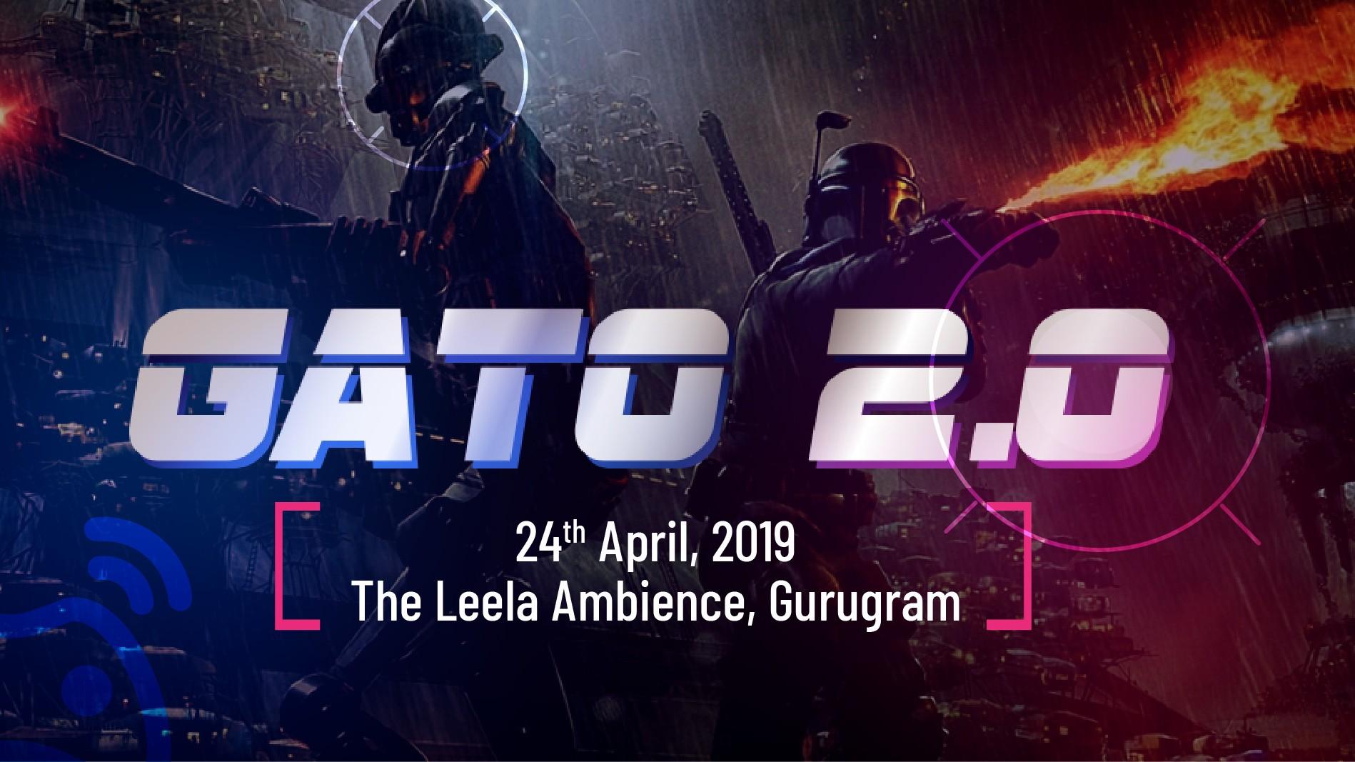 GATO 2.0