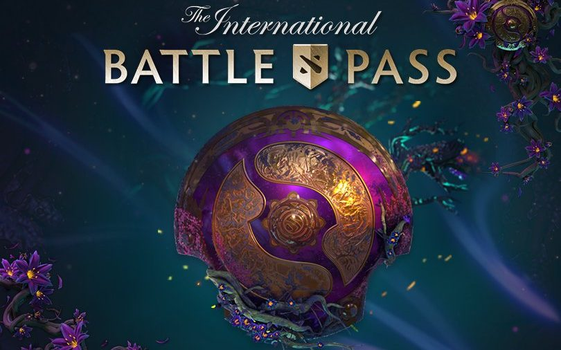 The International Battle Pass 2019