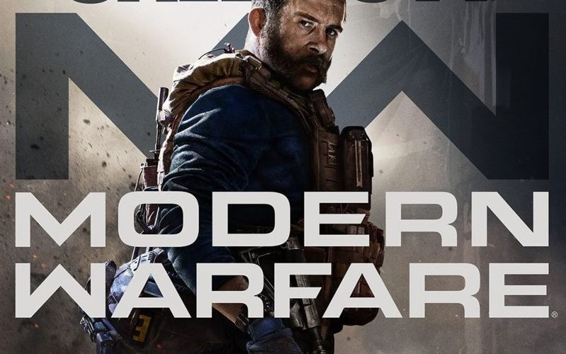 Call of Duty: Modern Warfare 2019 Trailer Revealed