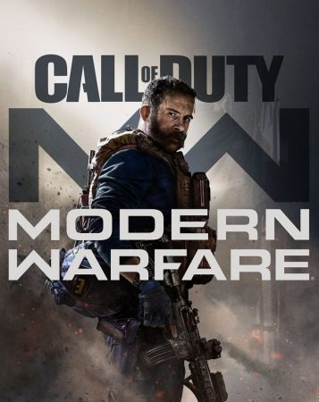 Call of Duty: Modern Warfare 2019 Trailer Revealed