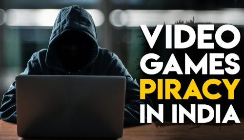 Piracy of Games in India