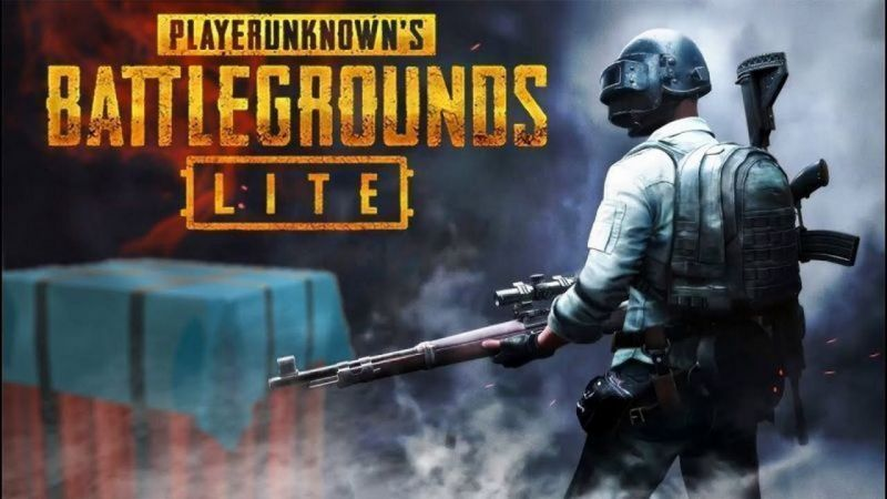 PUBG LITE Pre-Registrations Available with Free Rewards