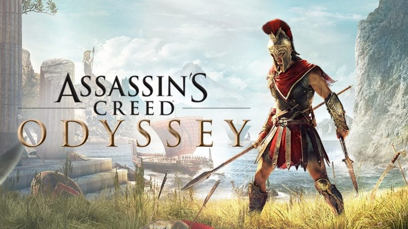 Assassins Creed Odyssey Review
