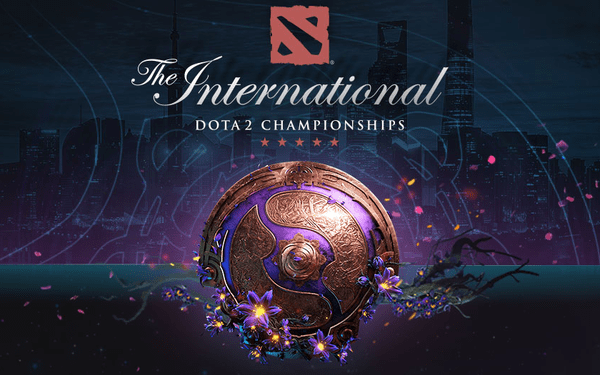 Dota2 The International 2019 Group Stages