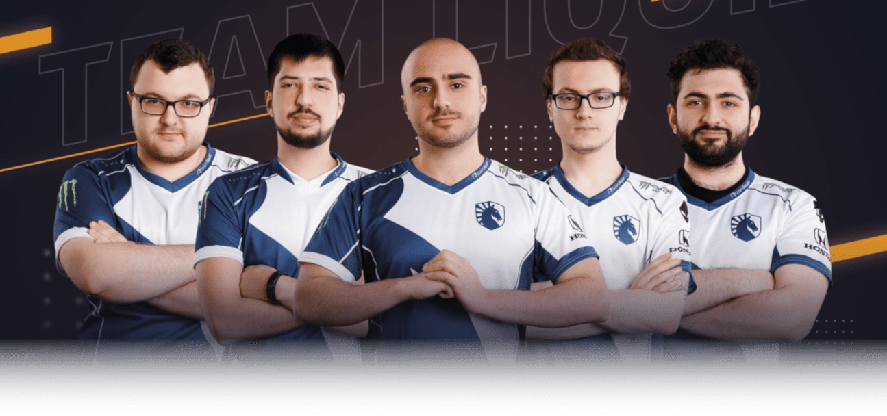 Team Liquid and EG Change Roster
