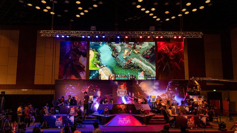 Red Bull R1V1R Runes National Finals - Official Press Release