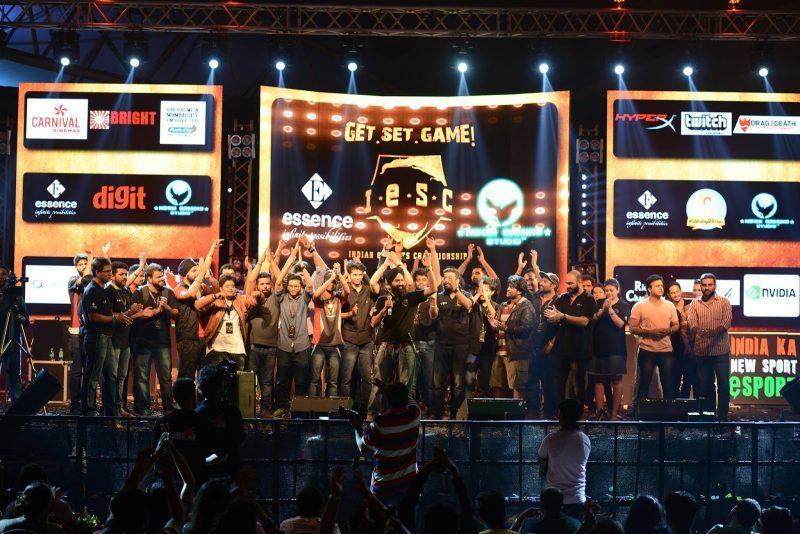 Esports India Business Conference (EIBC) 2020