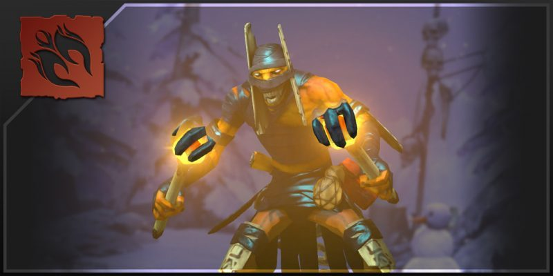 Top 10 Support Heroes in Dota2
