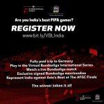AFGC India – Asian Football Gaming Championship
