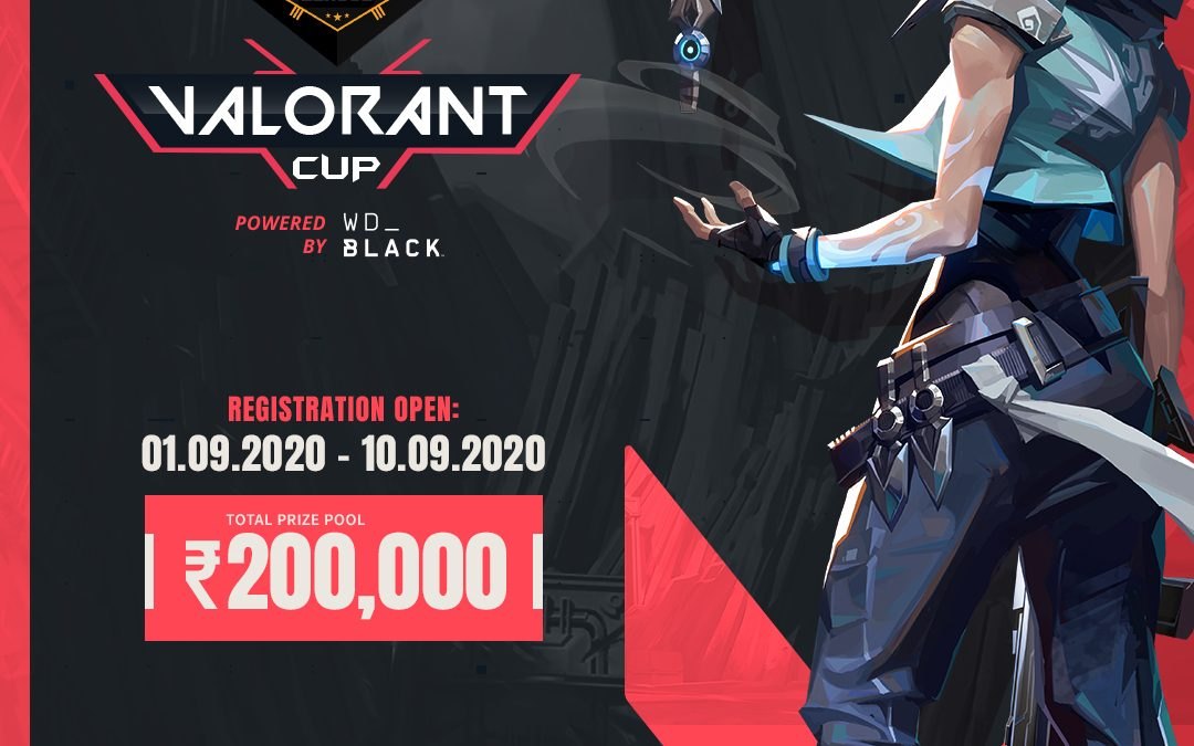 India Today Gaming - Valorant Cup